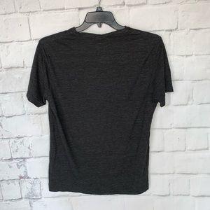 Lacoste Shirts - Lacoste Men's V-Neck Shirt T-Shirt Size 6 Large